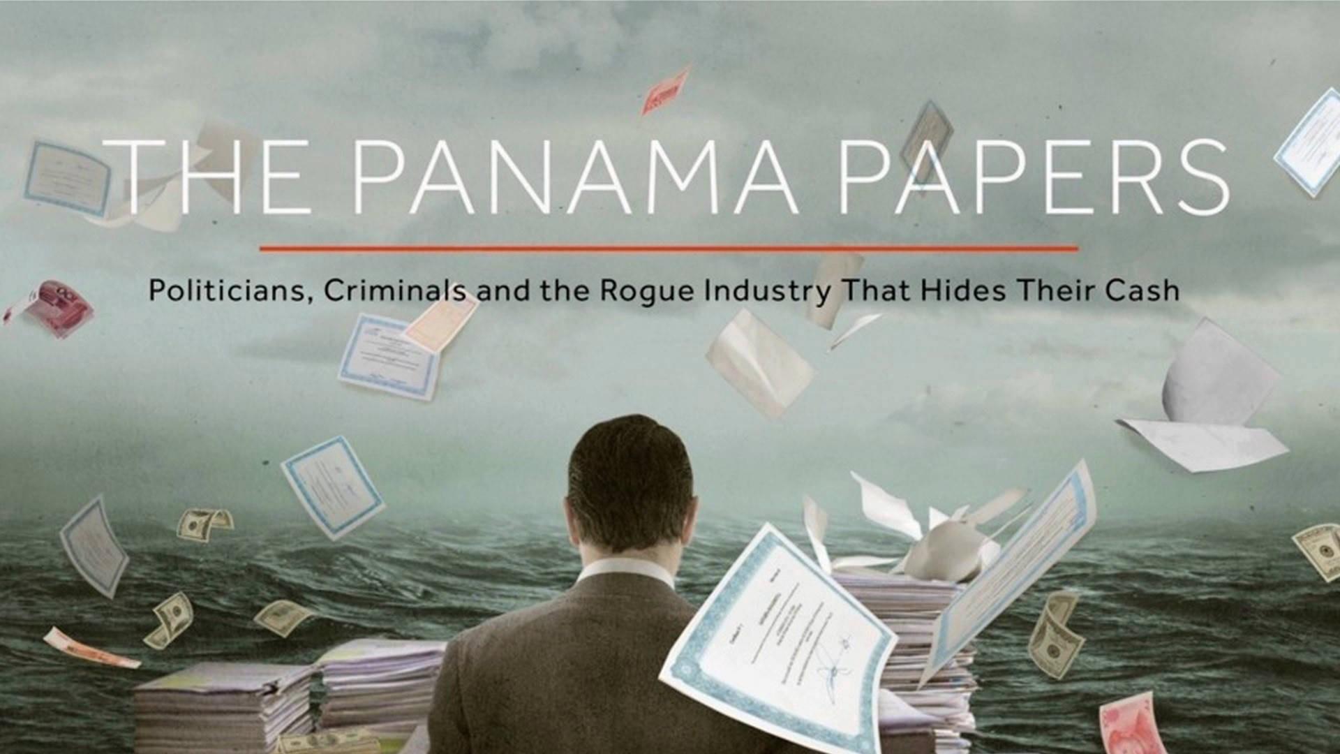 """Panama Papers"": Vendendo machambas moçambicanas a empresas offshore"