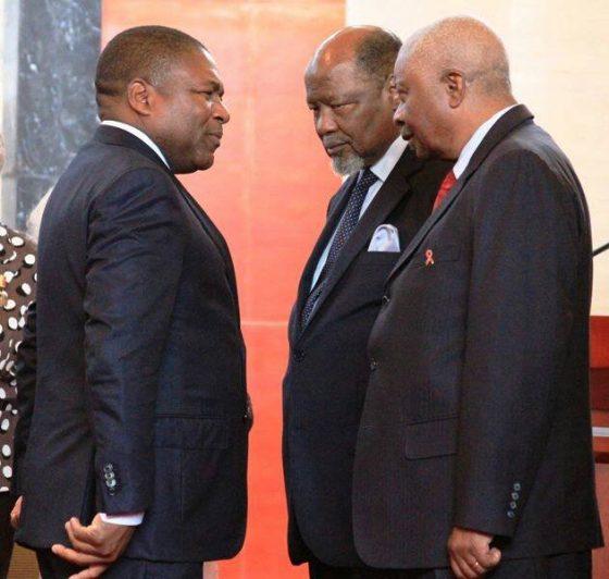 Os excessos dos rebentos presidênciais nos consulados da II República
