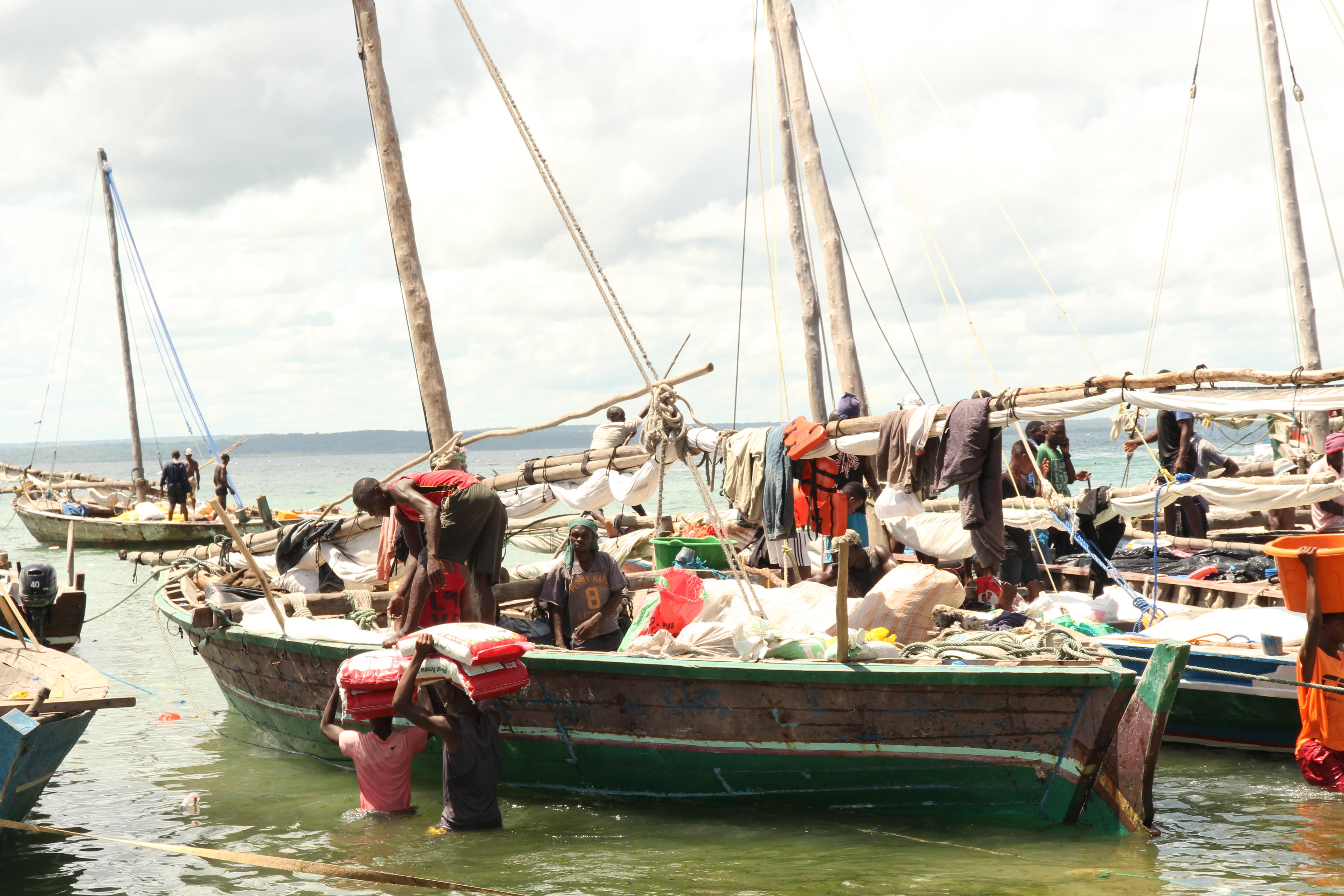 O drama da Guerra em Cabo Delgado