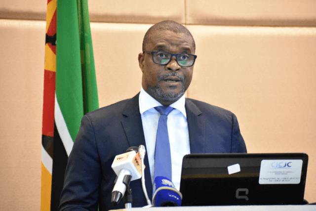 Conflito de Interesses no Mphanda Nkuwa: O case de Max Tonela